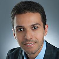 Ahmed Sawas