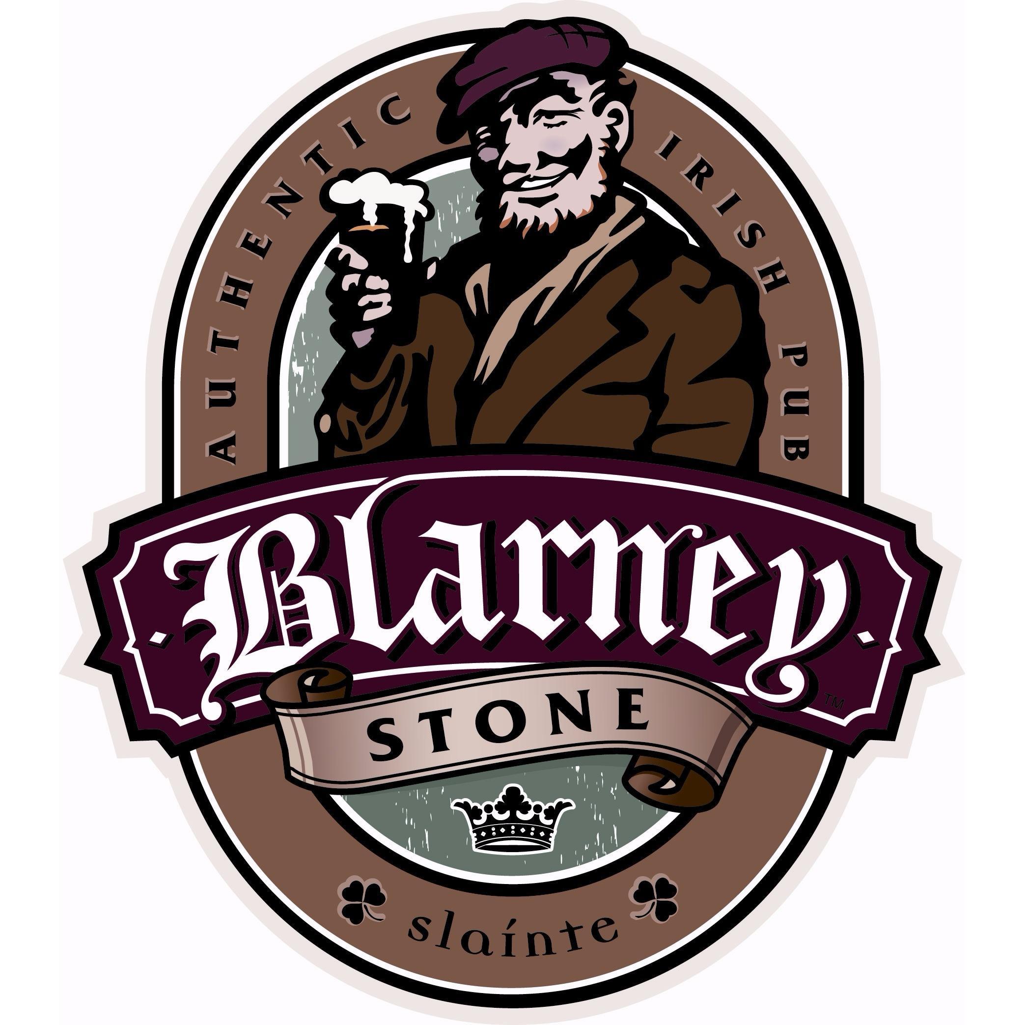 The Blarney Stone Pub - West Fargo