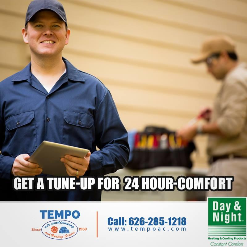 Tempo Air Conditioning image 8