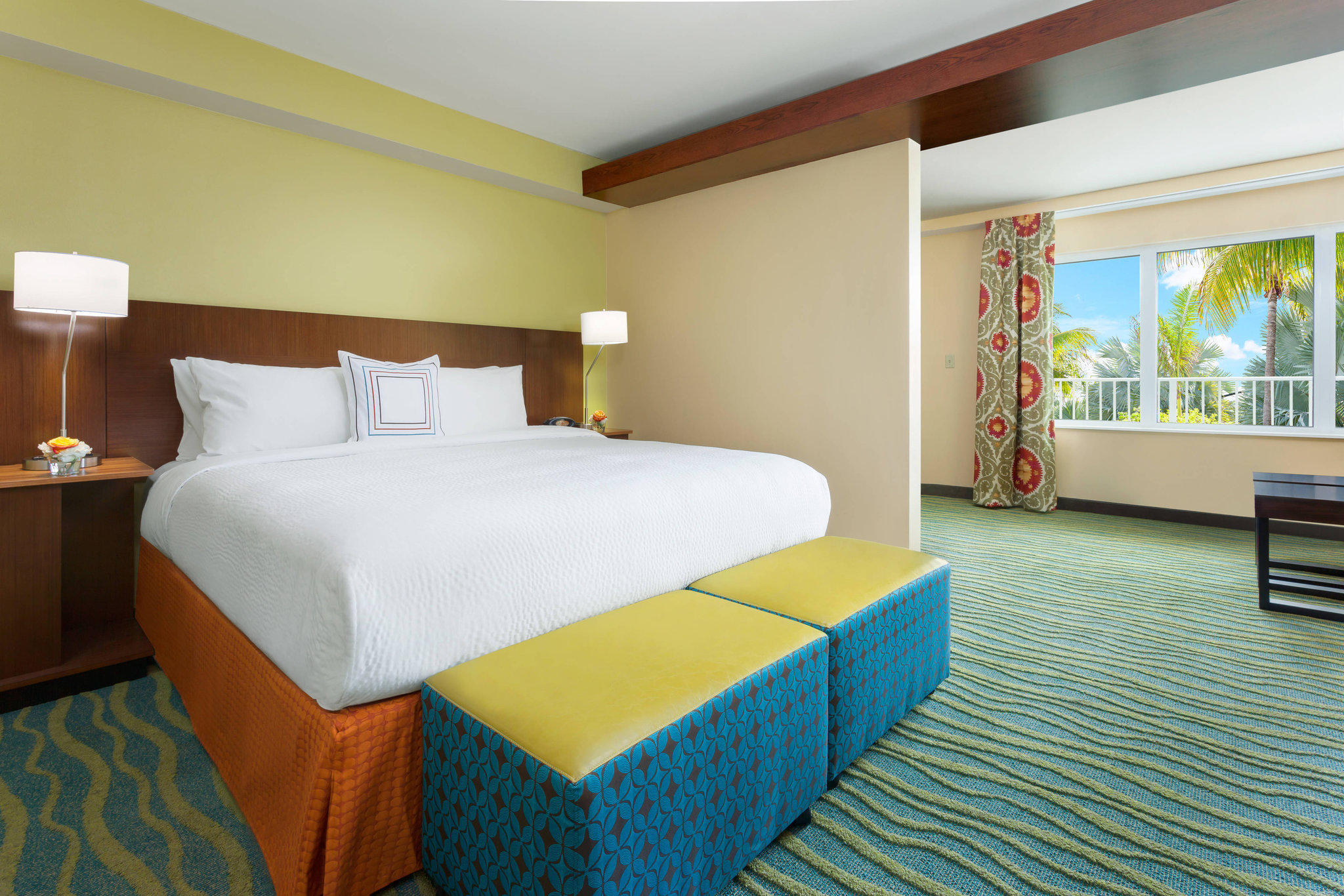 Fairfield Inn & Suites by Marriott Key West at The Keys Collection in Key West, FL, photo #23