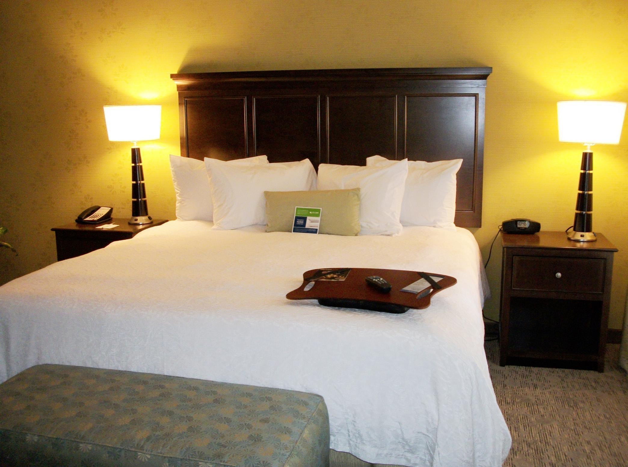 Hampton Inn & Suites Manteca image 22
