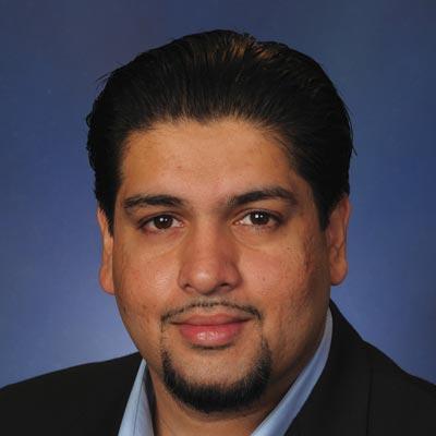 Zeeshan Mahmood, MD