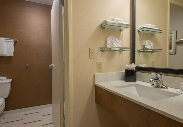 Fairfield Inn & Suites by Marriott Dallas Lewisville image 2