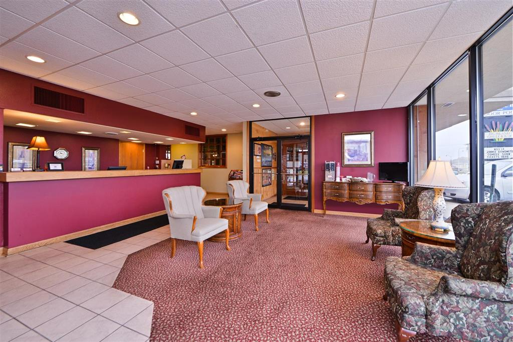 Americas Best Value Inn Albert Lea image 3