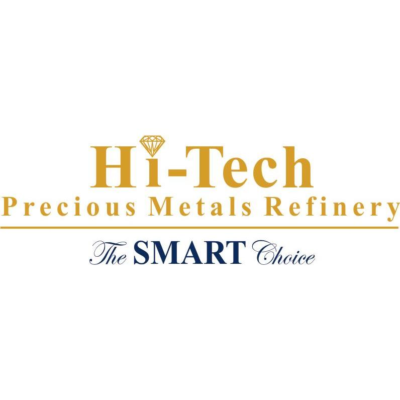 Hi-Tech Precious Metals Refinery