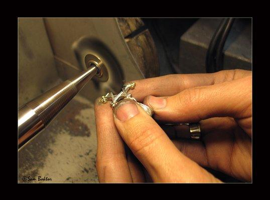 Sam's Jewelry & Watch Repairs image 25
