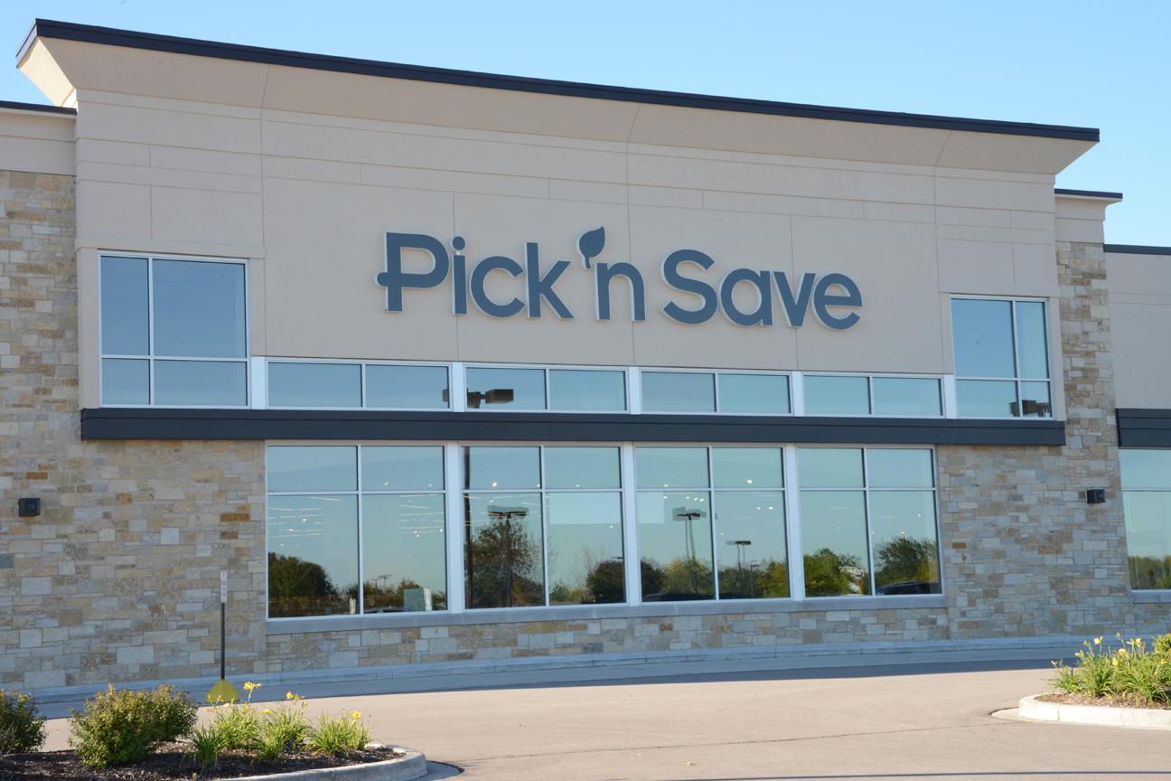 Pick 'n Save - Closed image 0