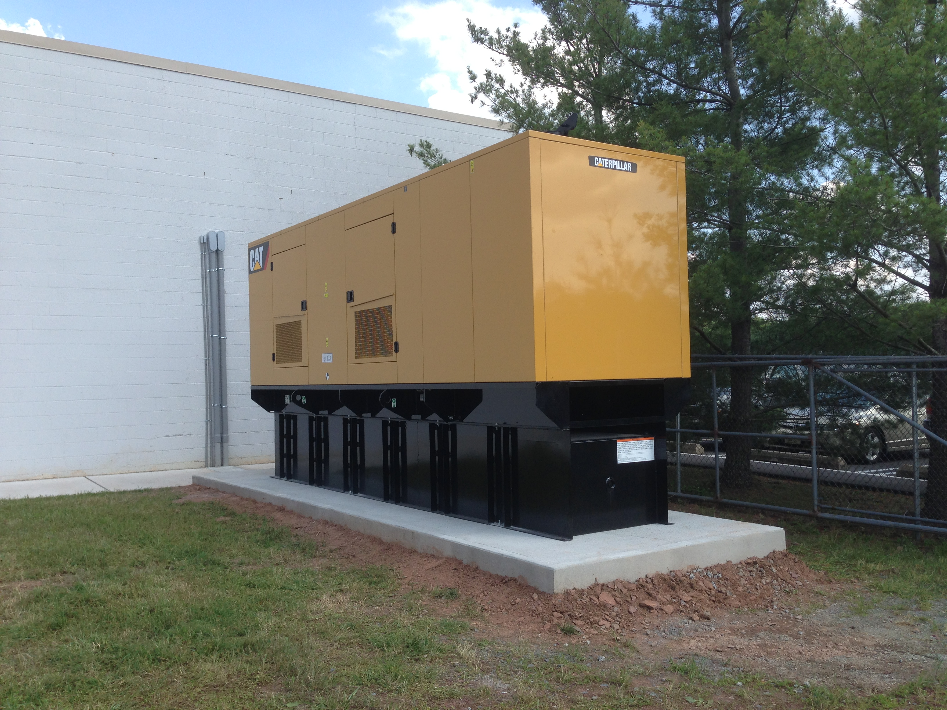 Custom Electrical Contractor, Inc. image 5