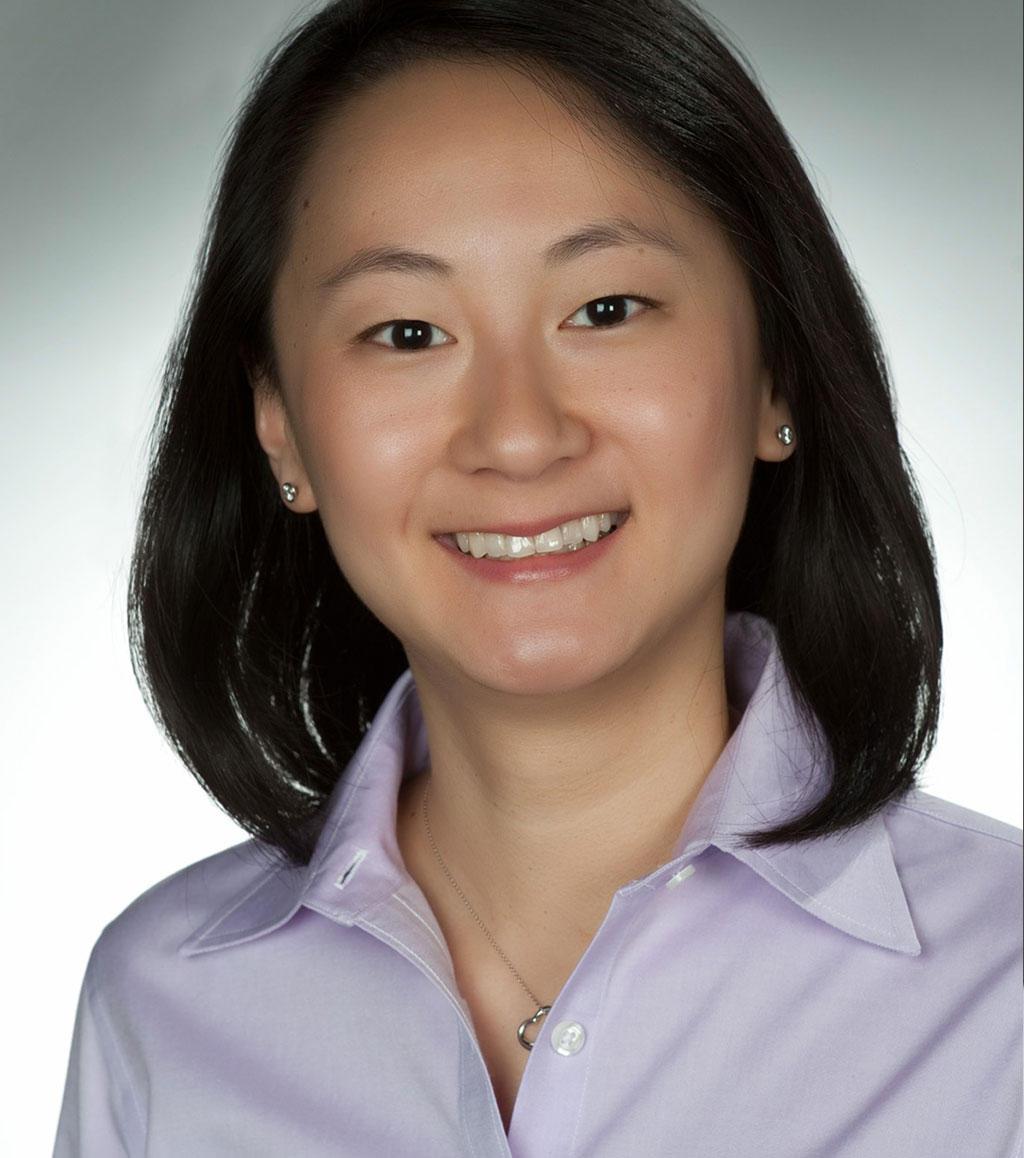 Headshot of Susan Hsieh
