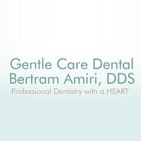 Gentle Care Dental, Bertram Amiri, DDS