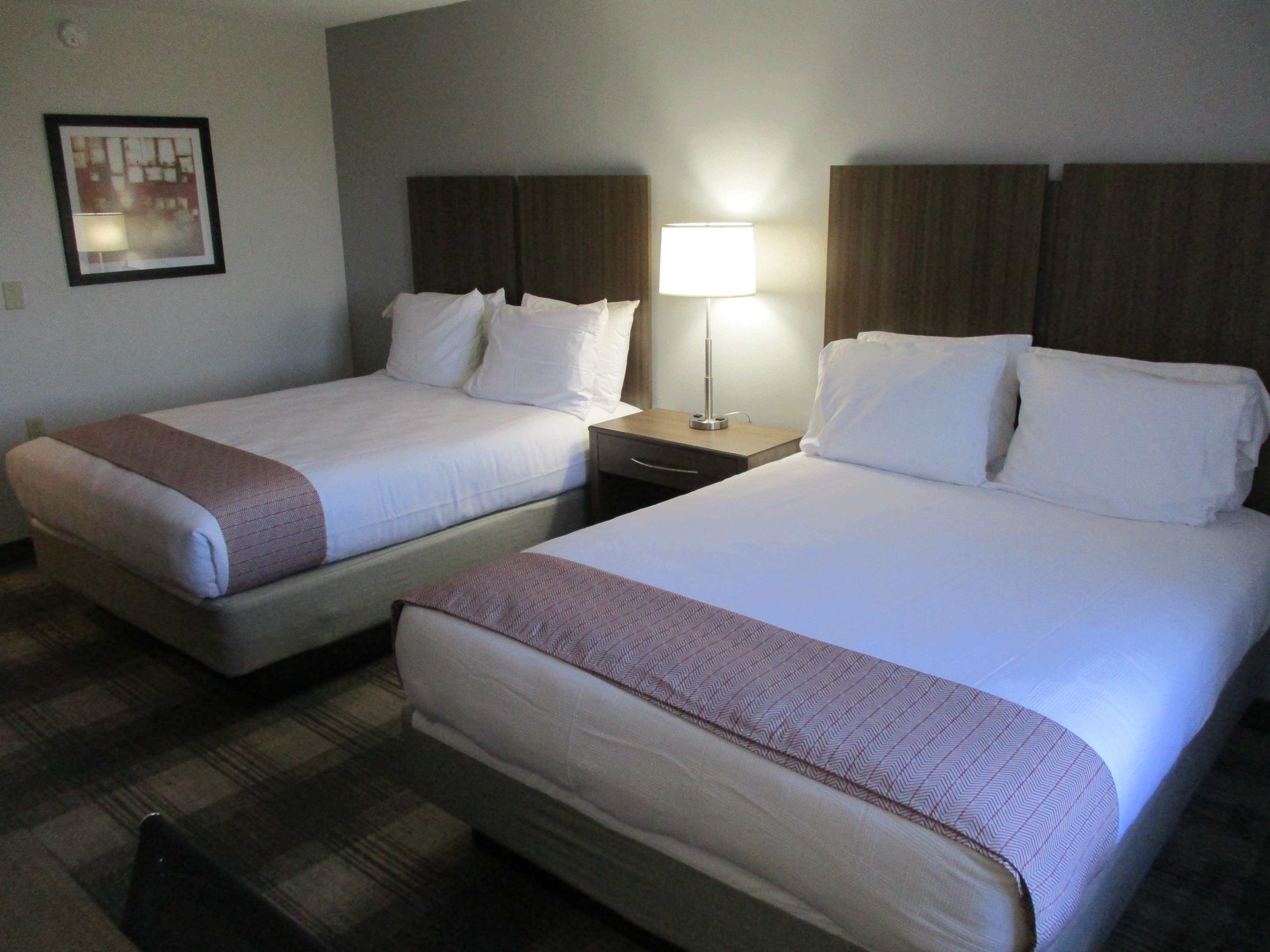 Best Western Plus Philadelphia-Choctaw Hotel and Suites image 17