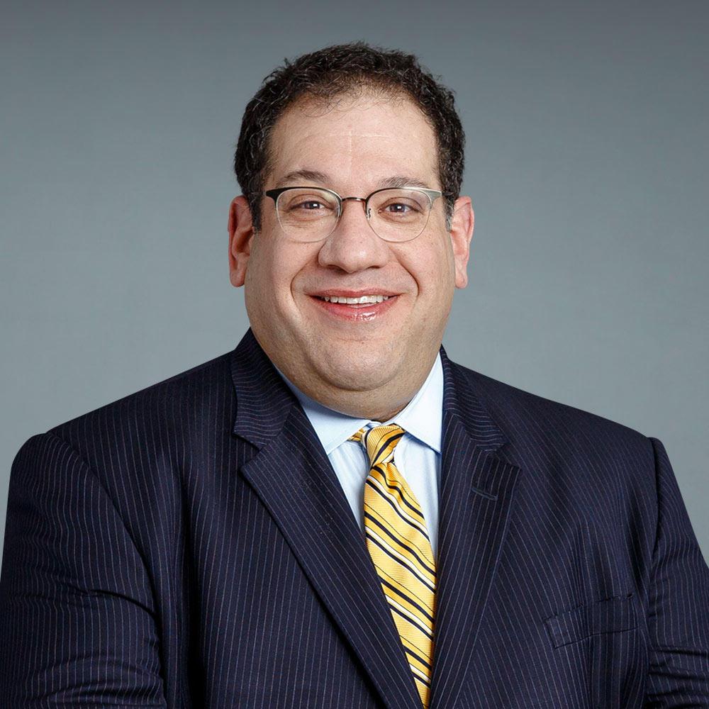 Russell Scott Berman, MD