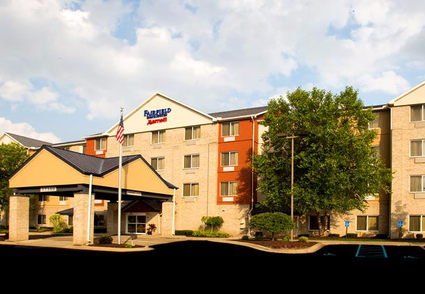 Fairfield Inn & Suites by Marriott Detroit Livonia image 0