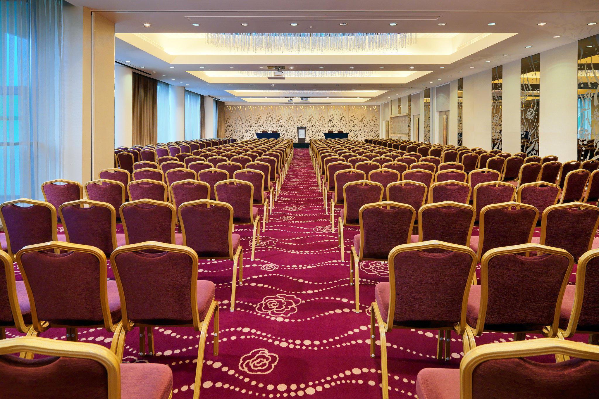 Sheraton Athlone Hotel 30