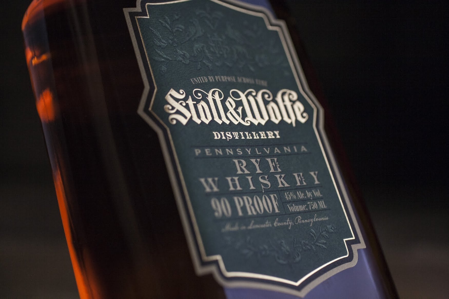 Stoll & Wolfe Distillery image 0