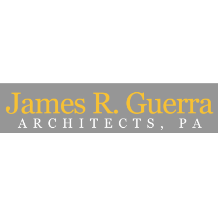 James R. Guerra Architects, PA