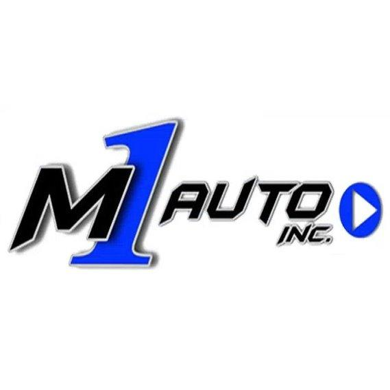 M1 Auto Inc.