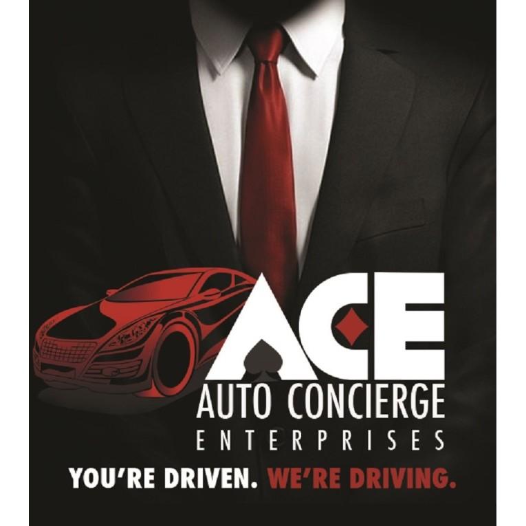 ACE I Auto Concierge Enterprises