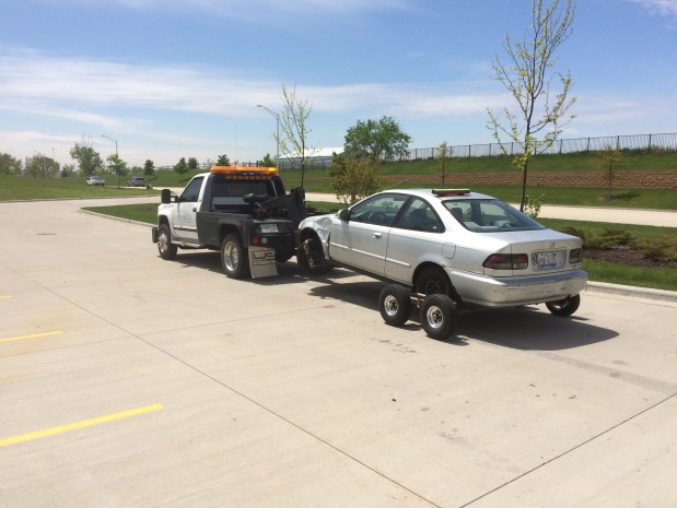 Rally Auto Services