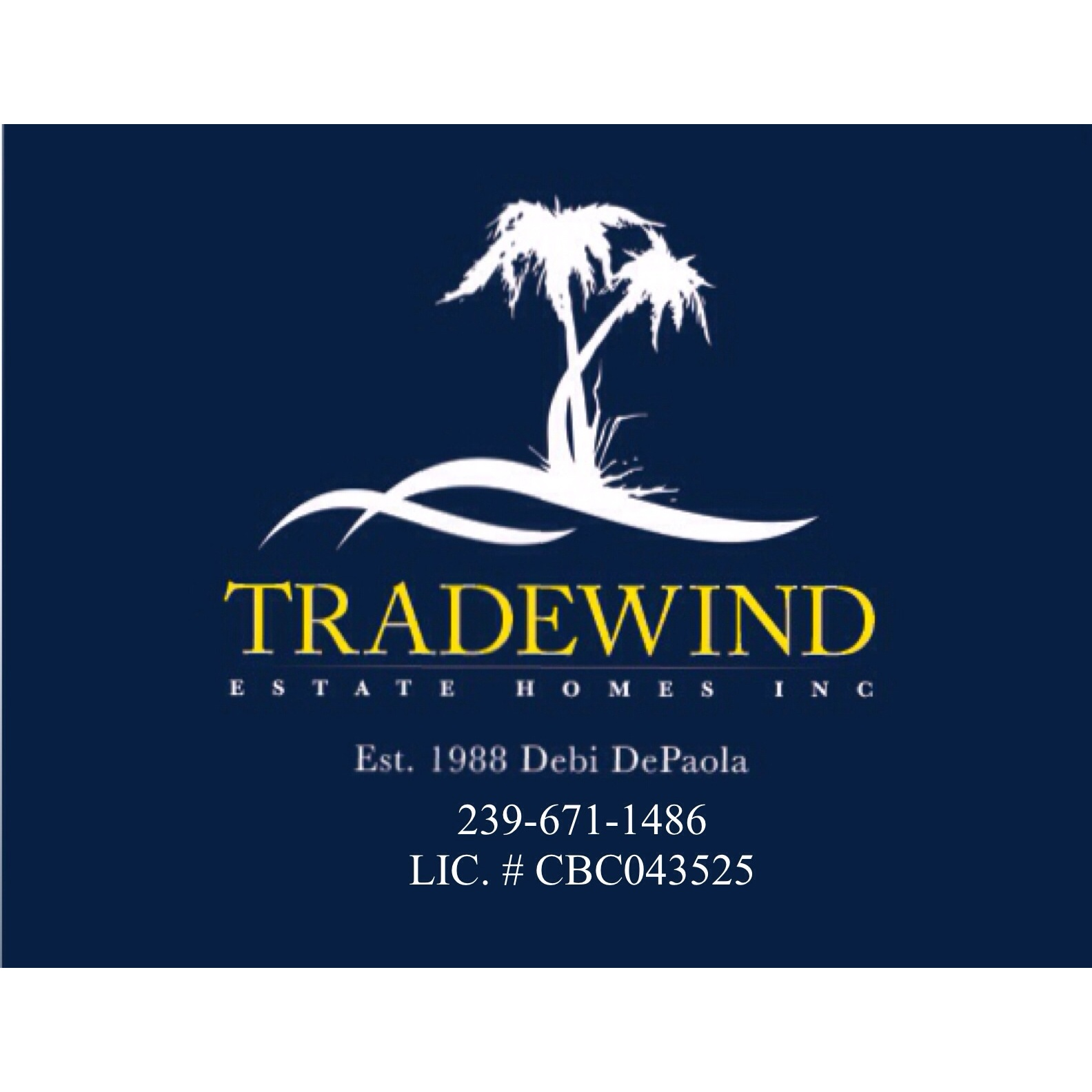 Tradewind Estate Homes, Inc.
