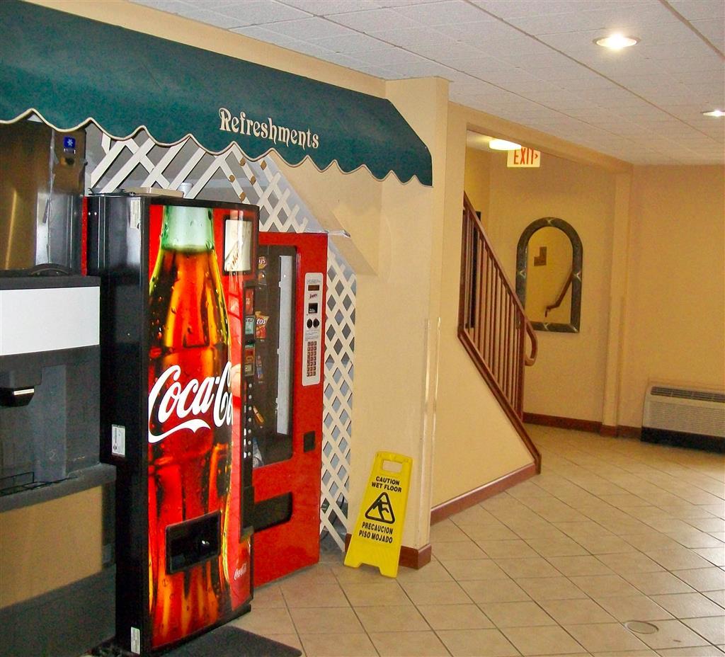 America's Best Inn & Suites - Flowood / Jackson Airport image 12