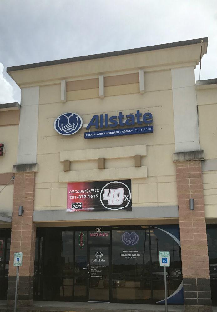 Carlos Rosa: Allstate Insurance image 1