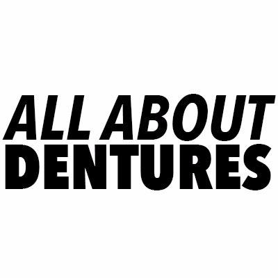 All About Dentures image 0
