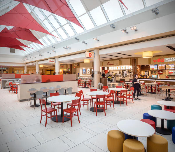 Cumberland Mall image 4