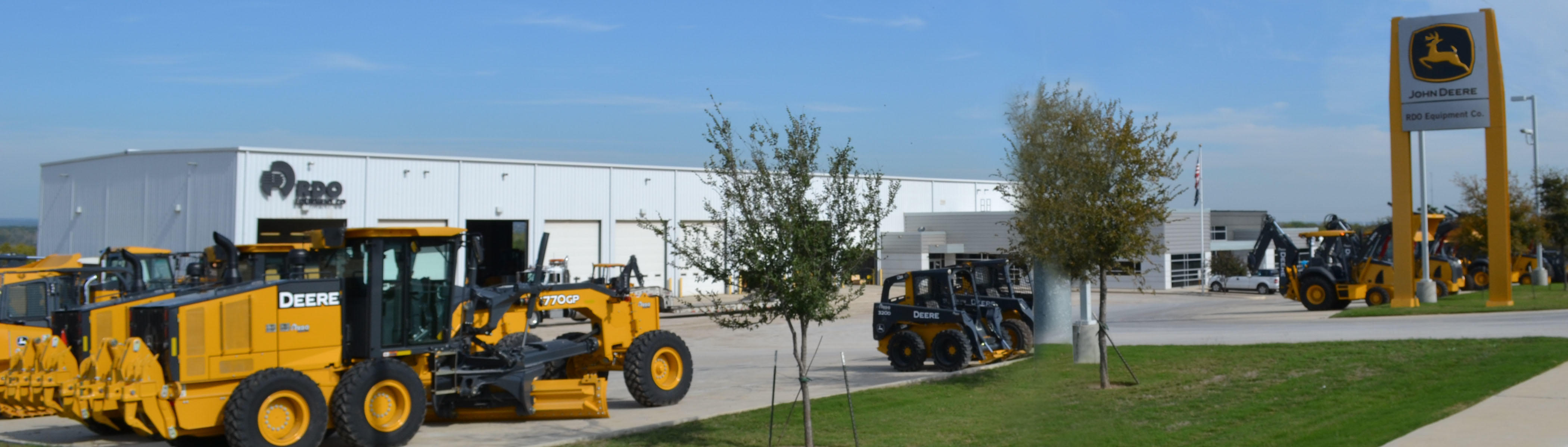 RDO Equipment Co. image 0