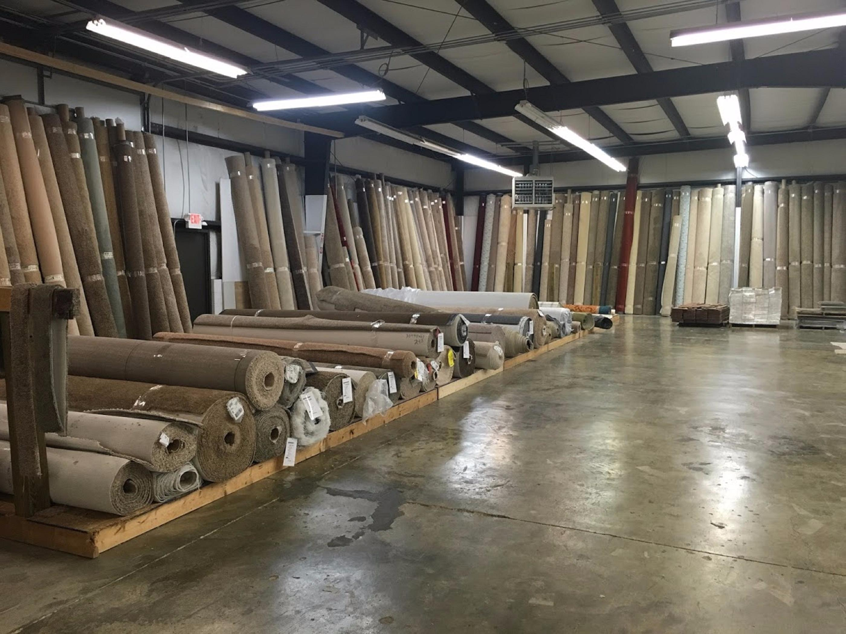 Dayton Carpet Liquidators, Inc. image 4