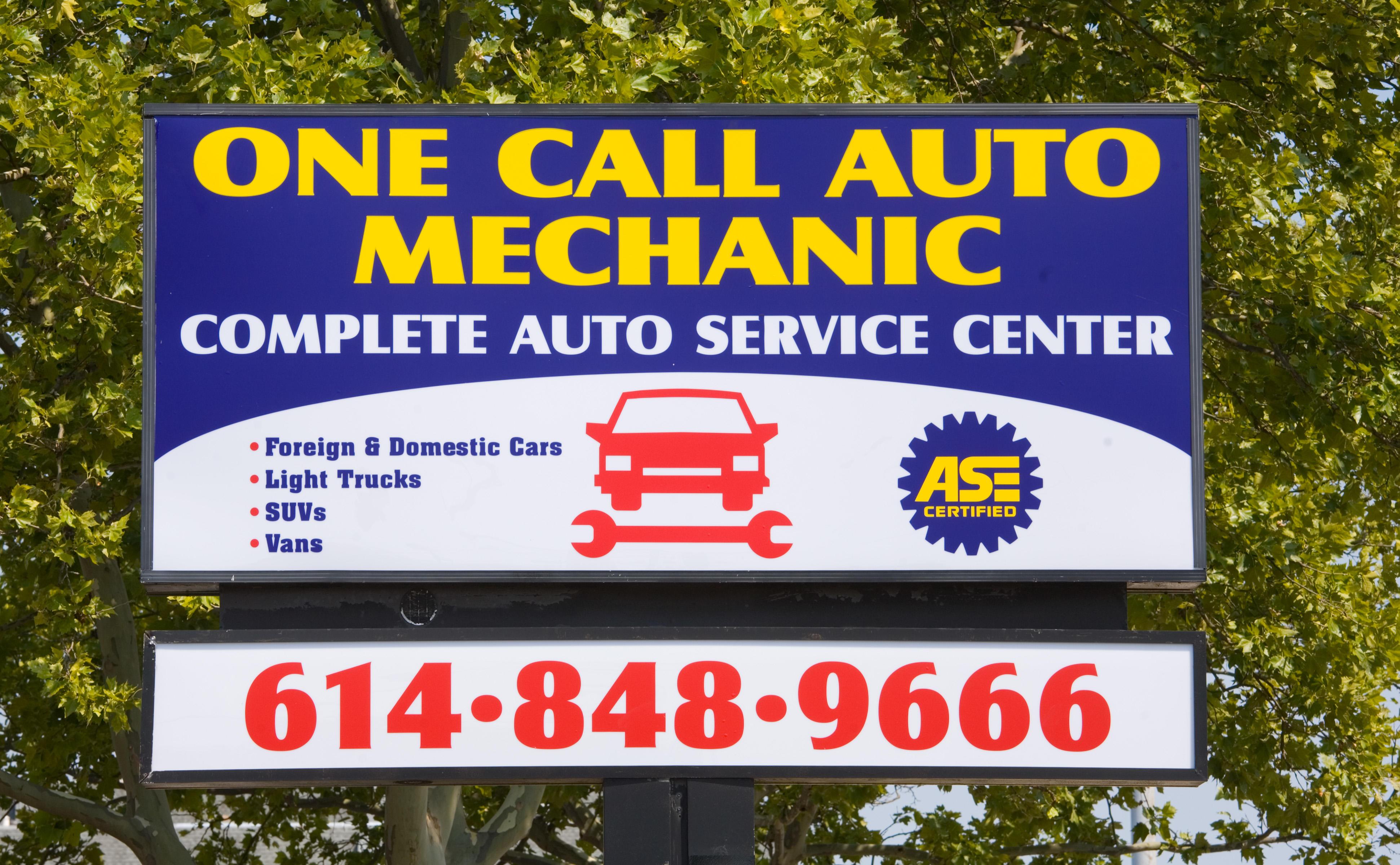 One Call Auto Mechanic image 5