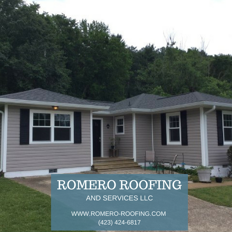 Romero Roofing and Services, LLC image 18
