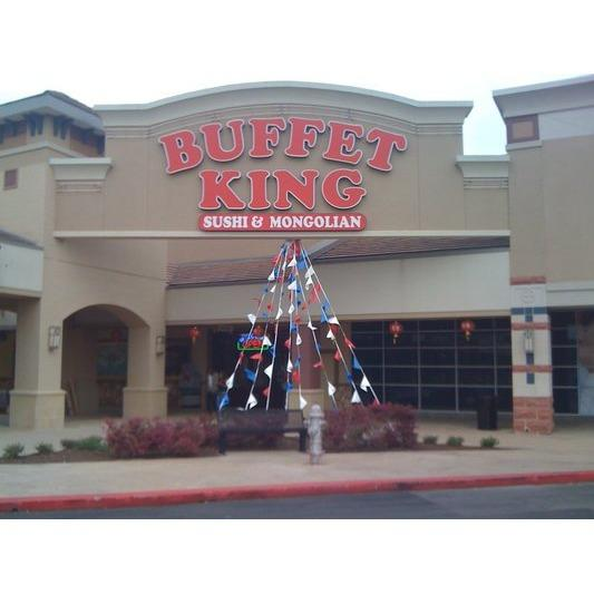 Buffet King