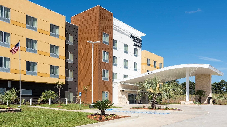 Fairfield Inn & Suites by Marriott West Monroe image 0