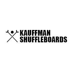 Kauffman Shuffleboards