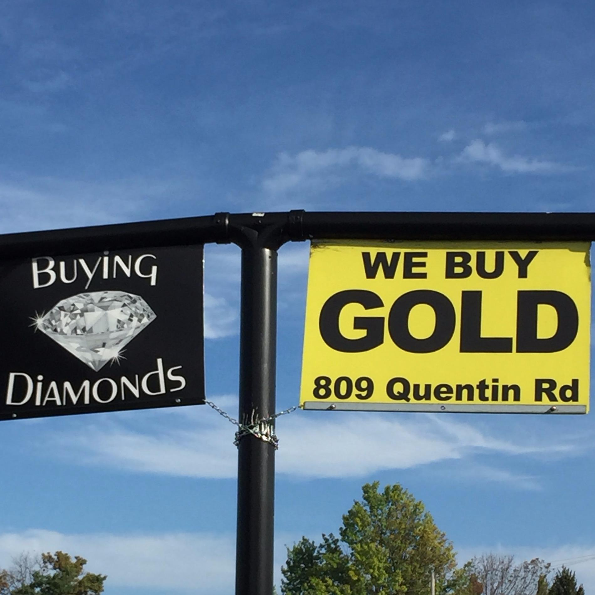 Ken's Goldmine