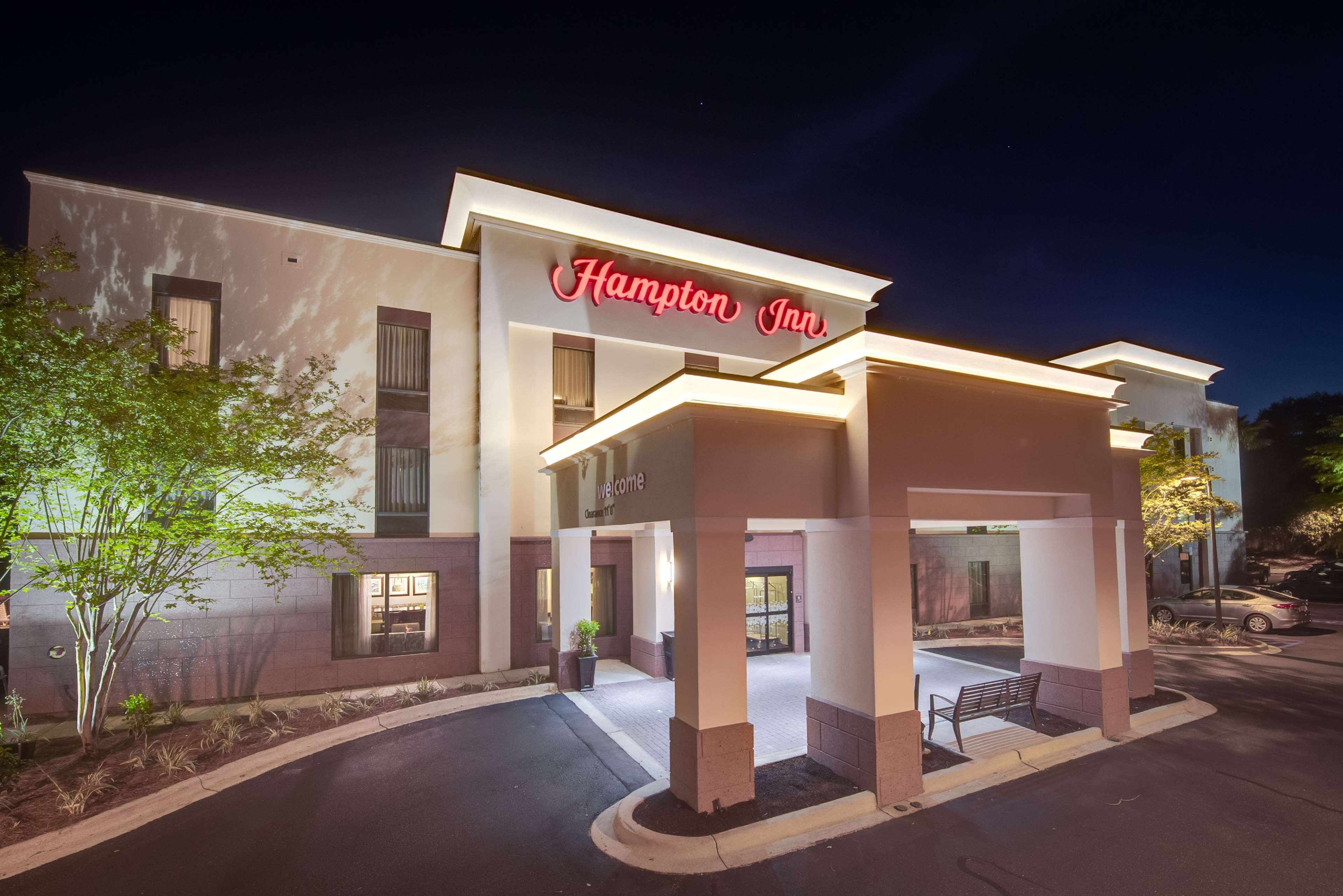 Hampton Inn Niceville-Eglin Air Force Base image 2