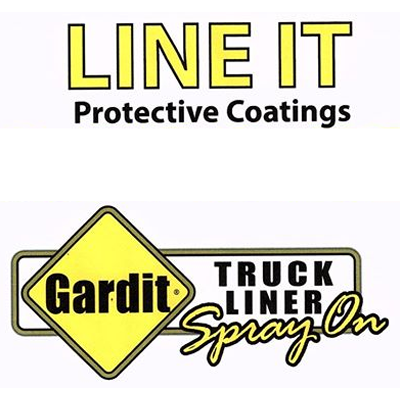 Line It Protective Coatings image 0