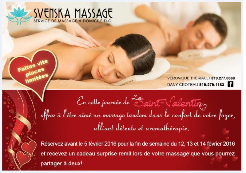 Svenska Massage