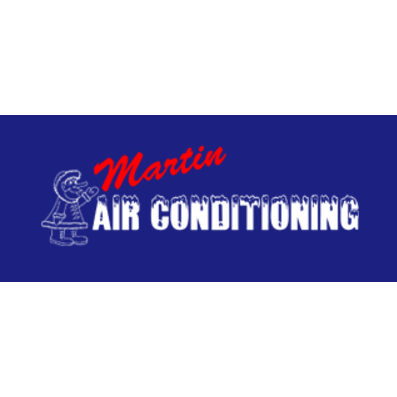 Martin Air Conditioning, Inc.