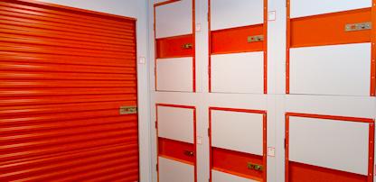 Box Inn Self-Storage