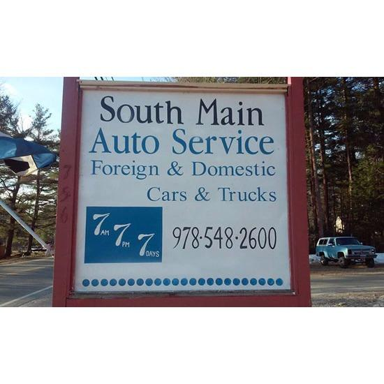 image of South Main Street Auto