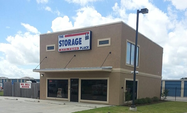 The Storage Place image 0