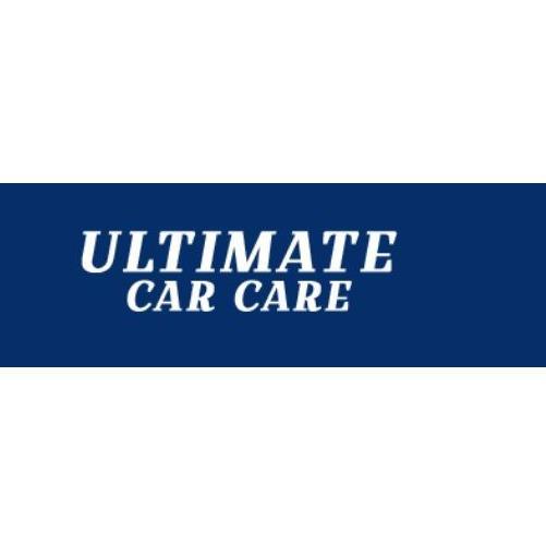 Ultimate Car Care