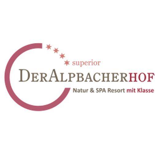 Natur & SPA Resort mit Klasse Der Alpbacherhof ****Sterne