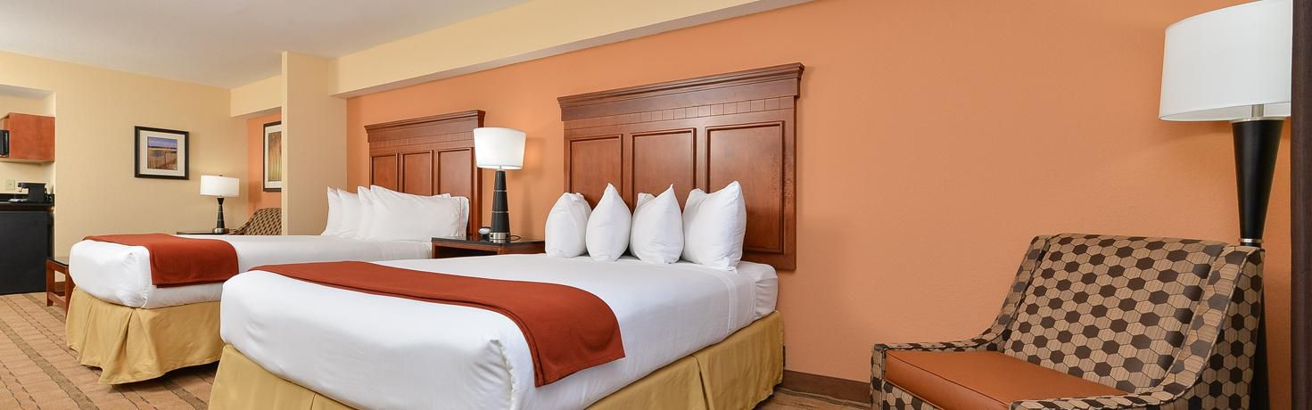 Holiday Inn Express & Suites Palm Coast - Flagler Bch Area image 1