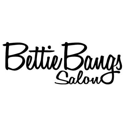 Bettie Bangs Salon image 45