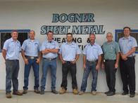 Bogner Sheet Metal Heating & Air Conditioning image 5