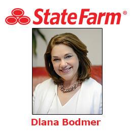 Dlana Bodmer - State Farm Insurance Agent