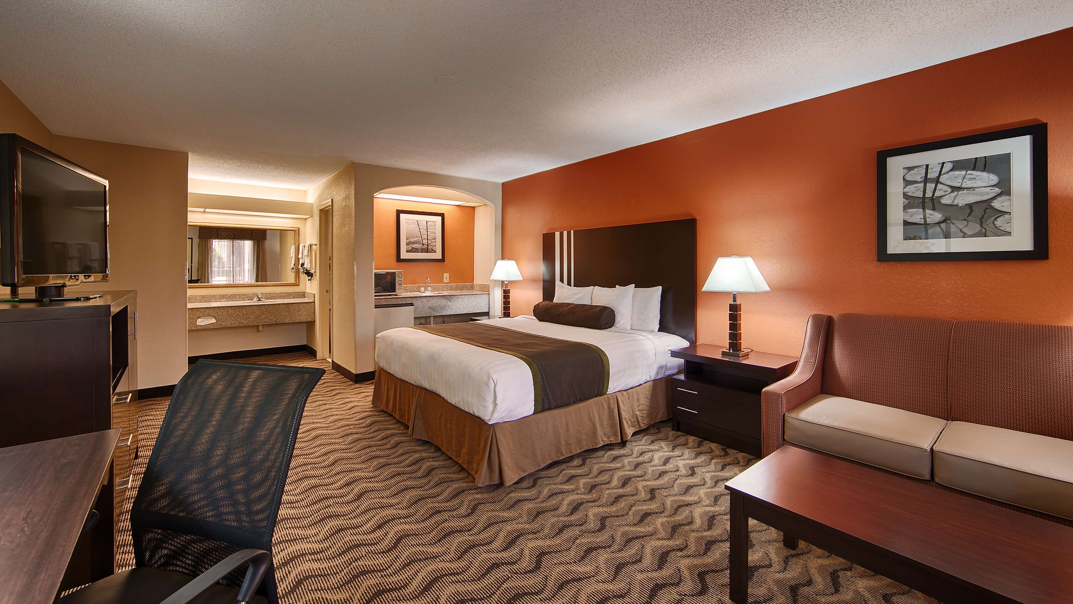 Best Western Andalusia Inn image 13